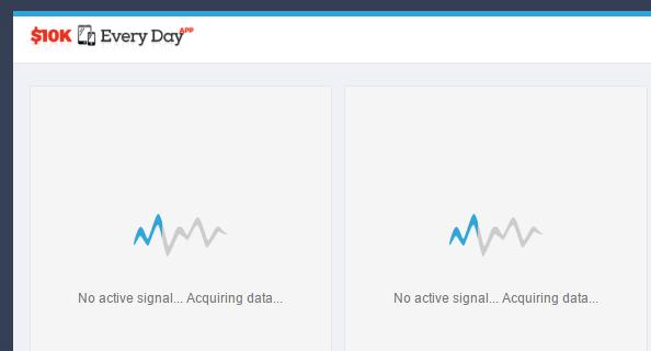 10K Everyday App Software