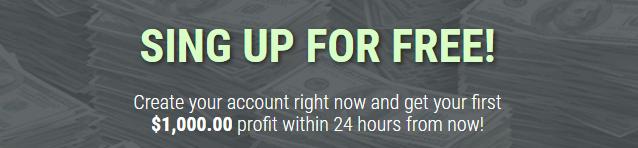 1K Daily Profit Scam Alert