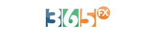 365FX Brokers Logo