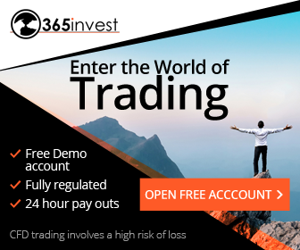 365Invest Forex Demo Accounts