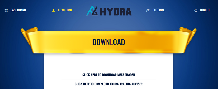 Actual Hydra App Software