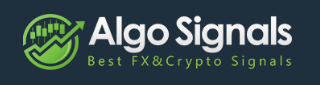 Algo Signals Official Logo