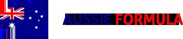 Aussie Formula Logo