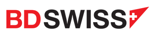 BDSwiss Logo