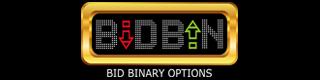 BidBinaryOptions Logo