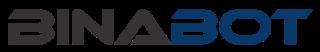 BinaBot Logo