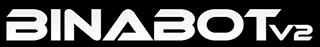 Binabot V2 Software Logo