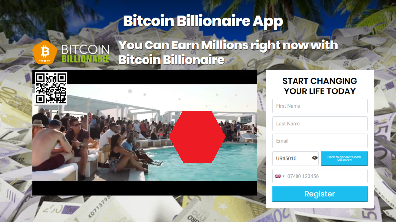 Bitcoin Billionaire App Review