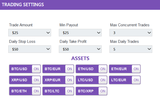 Bitcoin Traders Pro Software