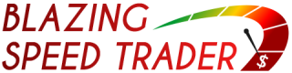 Blazing Speed Trader Logo