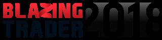 Blazing Trader 2018 Logo