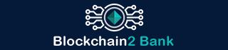 Blockchain2Bank Software Logo