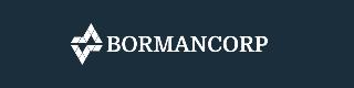 BormanCorp Logo