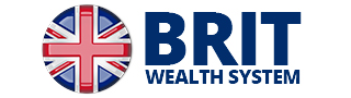 Brit Wealth System Logo