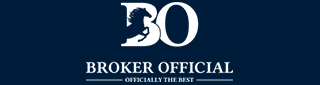 BrokerOfficial Logo