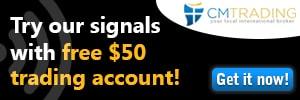 CM Trading Signals CopyCat