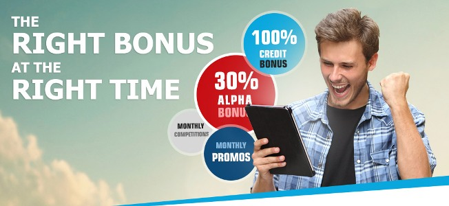 CapitAlpha Promotions and Cashback