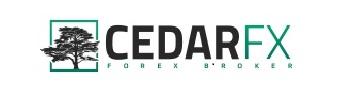 Cedar FX Brokers Logo