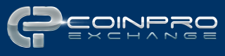 CoinPro Exchange Logo