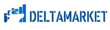 DeltaMarket Brokers Logo