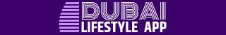 Dubai Lifestyle App Logo