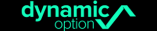 Dynamic Option Logo