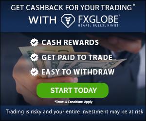 FXGlobe Forex Broker Trading