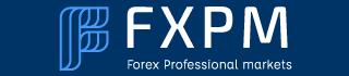 FXP Markets FXPM Logo