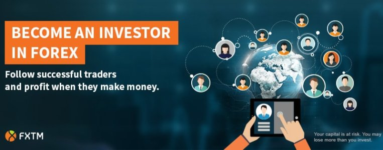 FXTM Broker Review Follow Traders
