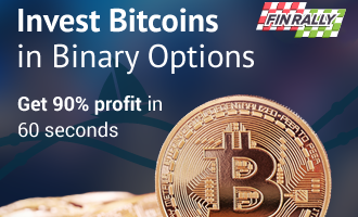 FinRally Bitcoin Binary Options