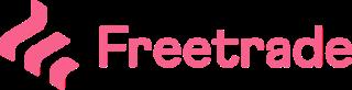 FreeTrade Stockbrokers Logo