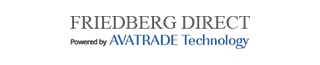 Friedberg Direct AvaTrade Logo