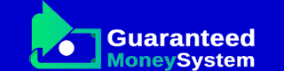 Guaranteed Money System Official Logo