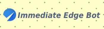 Immediate Edge Bot Logo