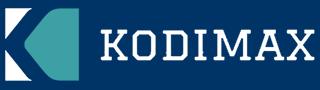 Kodimax CFD Brokers Logo