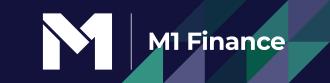 M1 Finance Logo 2020