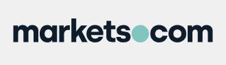 Markets com Broker Logo