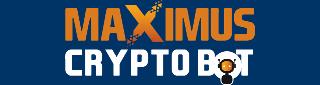 Maximus Cryptobot Logo