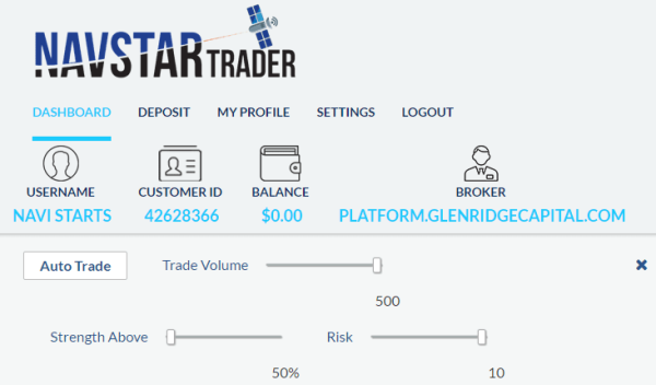 Navstar trader is a new binary options software that's promising traders $ every single hour like clockwork. The developer of this system is Ethan Harrington.