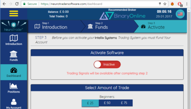 Free software options trading