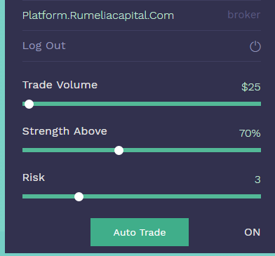 Honest trading signals