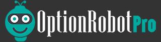 Option Robot Pro Software Logo