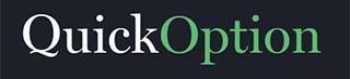 QuickOption Logo