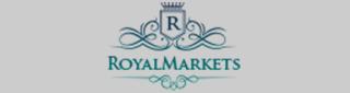 Royal Markets Broker Logo