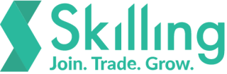 Skilling Brokers Logo