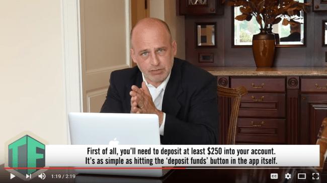 Ten Fold Finance Video