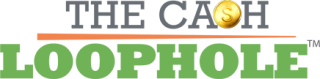 The Cash Loophole Logo