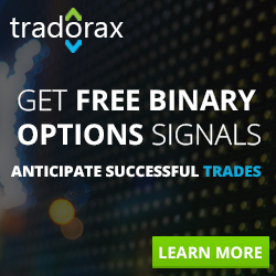 tradorax binary options