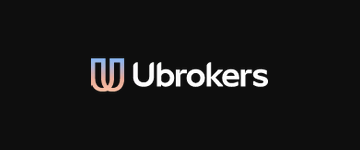 UBrokers Logo