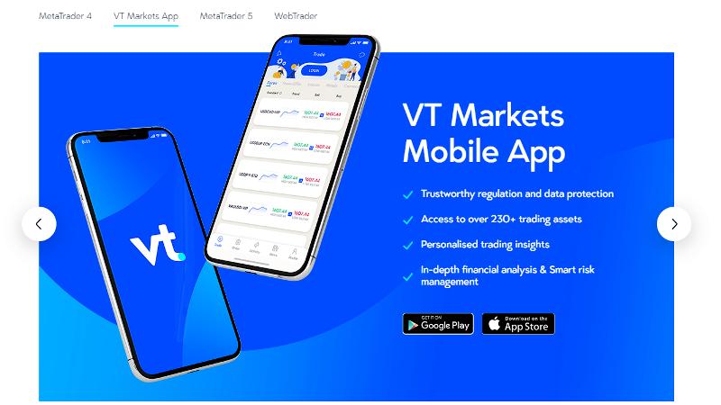 VT Markets Broker Reviews